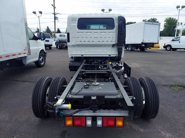 2022 Chevrolet LCF 4500HD Crew Cab 4x2, Cab Chassis #14139 - photo 1