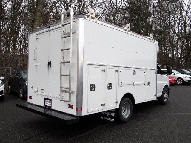 2020 Express 4500 4x2, Supreme Service Utility Van #1625 - photo 1