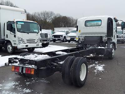 2020 Chevrolet Low Cab Forward 4x2, Cab Chassis #208948 - photo 2