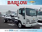 2020 Chevrolet Low Cab Forward 4x2, Cab Chassis #208948 - photo 1
