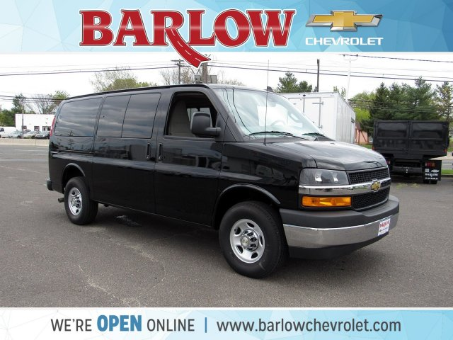 2020 Chevrolet Express 2500 RWD, Passenger Wagon #212023 - photo 1
