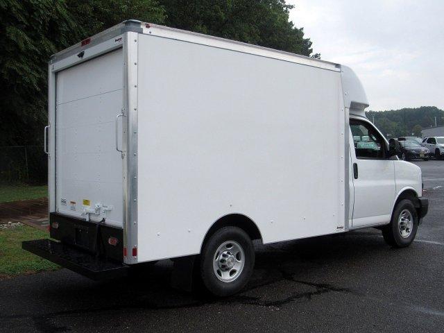 2019 Express 3500 4x2, Supreme Cutaway Van #245251 - photo 1
