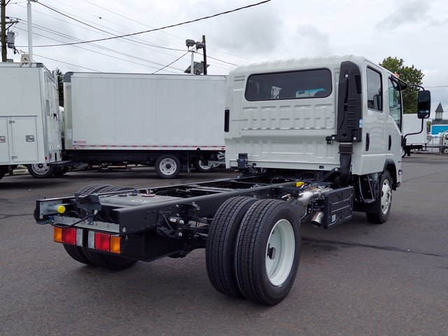 2021 Chevrolet Low Cab Forward RWD, Cab Chassis #300844 - photo 1