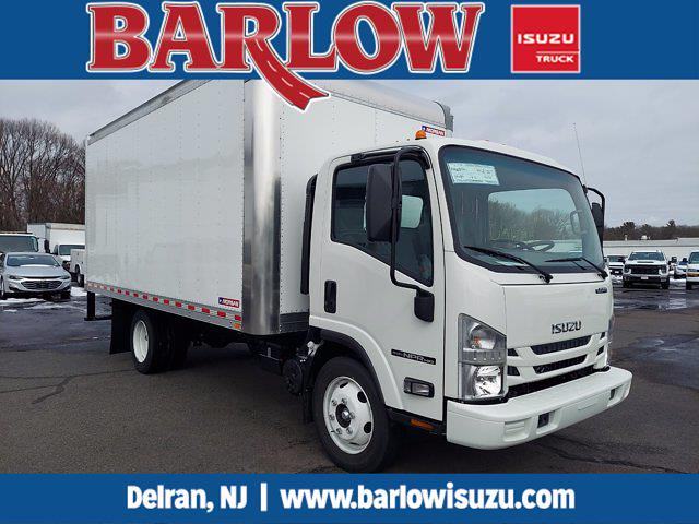 2020 Isuzu NPR-HD 4x2, Morgan Dry Freight #209084 - photo 1