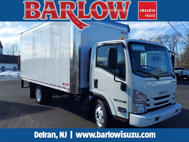 2020 Isuzu NPR-HD 4x2, Morgan Dry Freight #209085 - photo 1