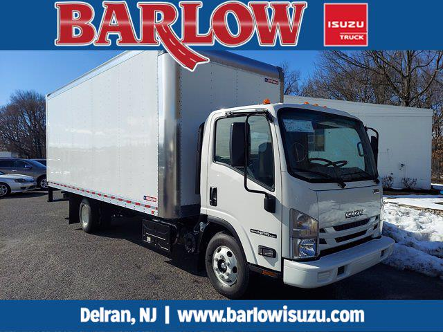 2021 Isuzu NPR-HD Regular Cab 4x2, Morgan Dry Freight #6550 - photo 1