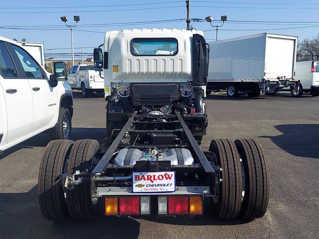 2022 Isuzu NRR 4x2, Cab Chassis #R00103 - photo 1