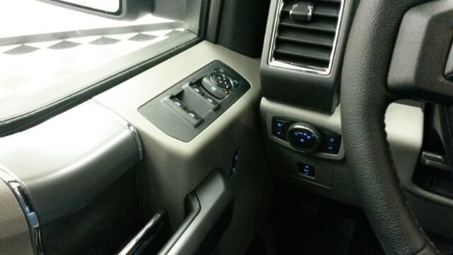 2015 F-150 Crew Cab Pickup #F16635 - photo 17