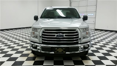 2015 F-150 Crew Cab Pickup #F16635 - photo 3