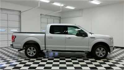 2015 F-150 Crew Cab Pickup #F16635 - photo 5