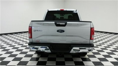 2015 F-150 Crew Cab Pickup #F16635 - photo 7