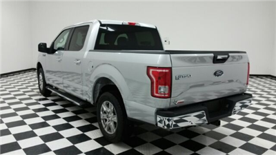 2015 F-150 Crew Cab Pickup #F16635 - photo 2
