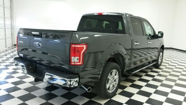 2015 F-150 Crew Cab, Pickup #F16851 - photo 3