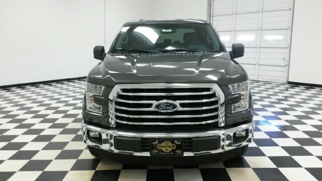 2015 F-150 Crew Cab, Pickup #F16851 - photo 6