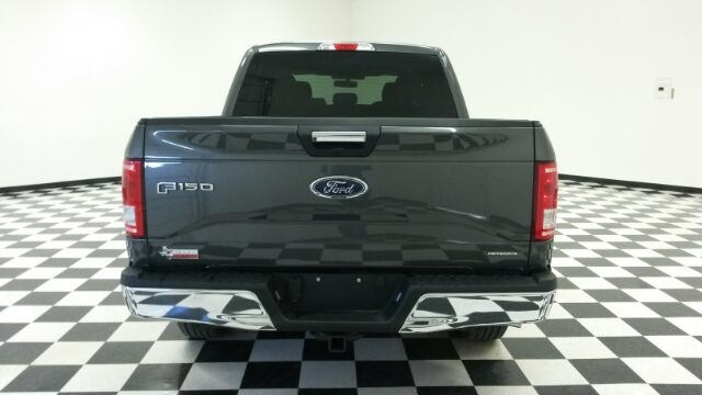 2015 F-150 Crew Cab, Pickup #F16851 - photo 7