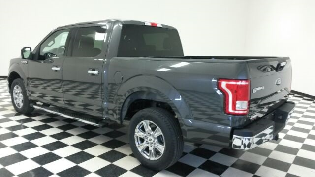 2015 F-150 Crew Cab, Pickup #F16851 - photo 2