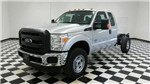 2016 F-350 Super Cab 4x4, Cab Chassis #F16888 - photo 1