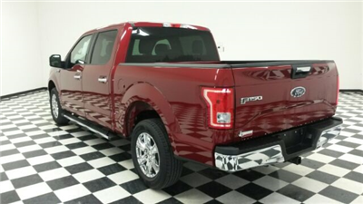 2015 F-150 Crew Cab Pickup #F17225 - photo 2