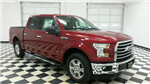 2015 F-150 Crew Cab Pickup #F17225 - photo 3