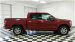 2015 F-150 Crew Cab Pickup #F17225 - photo 8