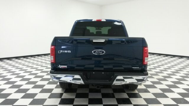 2015 F-150 Crew Cab Pickup #F17257 - photo 6