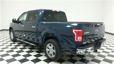 2015 F-150 Crew Cab Pickup #F17257 - photo 2
