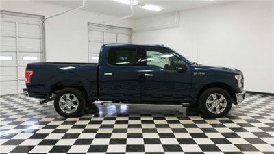 2015 F-150 Crew Cab Pickup #F17257 - photo 8