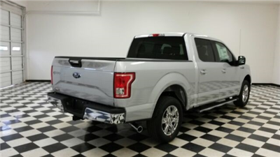 2015 F-150 Crew Cab, Pickup #F17410 - photo 7
