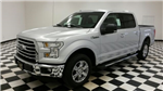 2015 F-150 Crew Cab, Pickup #F17410 - photo 1