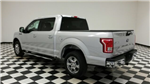 2015 F-150 Crew Cab, Pickup #F17410 - photo 2