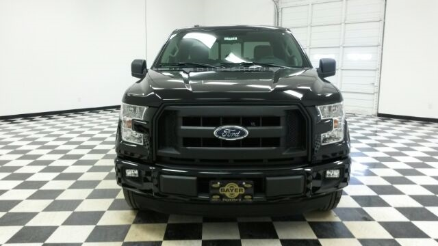2016 F-150 Super Cab Pickup #F17522 - photo 4