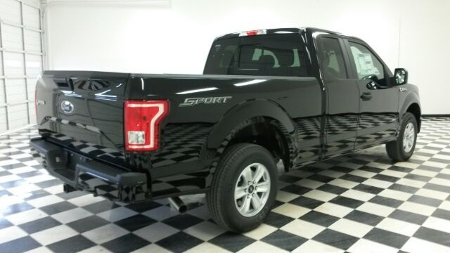 2016 F-150 Super Cab Pickup #F17522 - photo 6