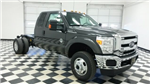 2016 F-350 Super Cab DRW 4x4, Cab Chassis #F17642 - photo 3