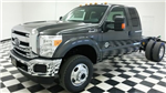 2016 F-350 Super Cab DRW 4x4, Cab Chassis #F17642 - photo 1
