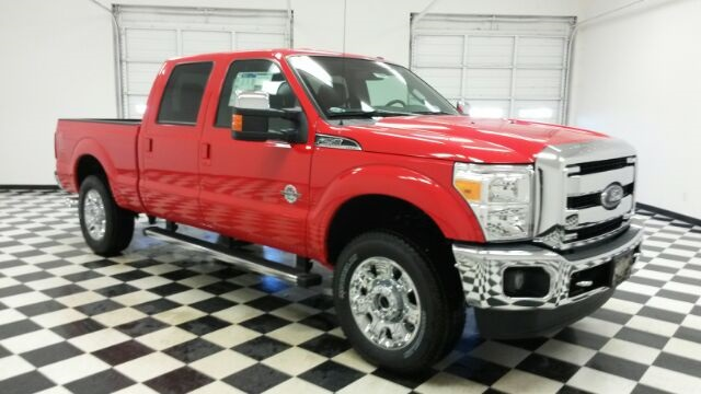 2016 F-250 Crew Cab 4x4, Pickup #F17696 - photo 3