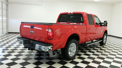 2016 F-250 Crew Cab 4x4, Pickup #F17696 - photo 7