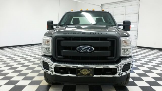 2016 F-350 Super Cab 4x4, Cab Chassis #F17712 - photo 4
