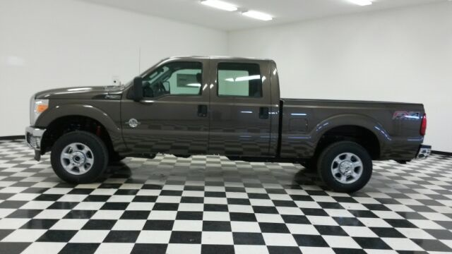 2016 F-250 Crew Cab 4x4 Pickup #F17713 - photo 2
