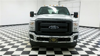 2016 F-350 Crew Cab DRW 4x4 Pickup #F17792 - photo 3