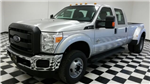 2016 F-350 Crew Cab DRW 4x4 Pickup #F17792 - photo 4