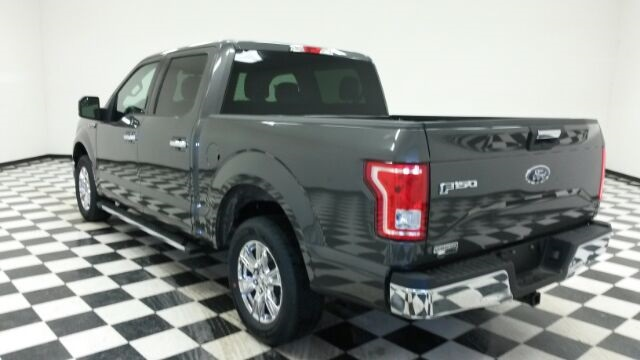 2016 F-150 Super Cab Pickup #F17826 - photo 2