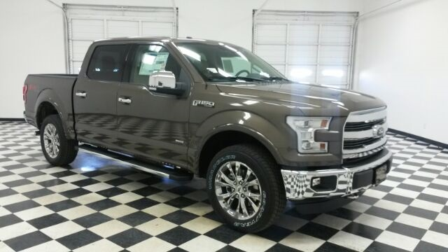 2016 F-150 Super Cab 4x4, Pickup #F17873 - photo 3
