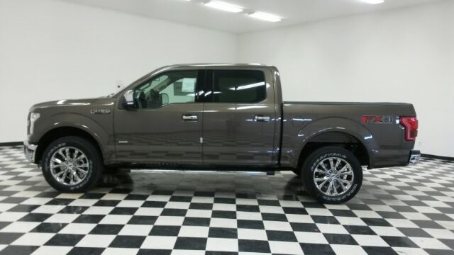 2016 F-150 Super Cab 4x4, Pickup #F17873 - photo 5