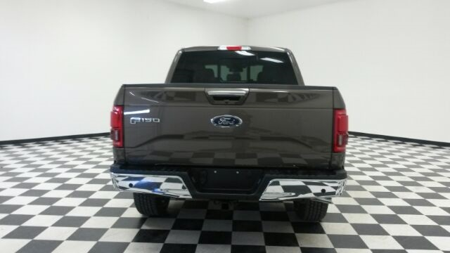 2016 F-150 Super Cab 4x4, Pickup #F17873 - photo 6