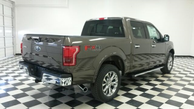 2016 F-150 Super Cab 4x4 Pickup #F17873 - photo 7