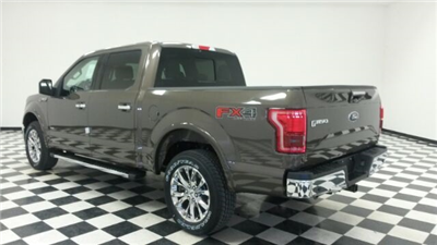 2016 F-150 Super Cab 4x4, Pickup #F17873 - photo 2