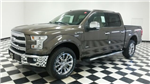2016 F-150 Super Cab 4x4 Pickup #F17873 - photo 1