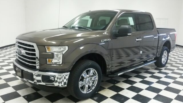 2016 F-150 Super Cab, Pickup #F17913 - photo 1