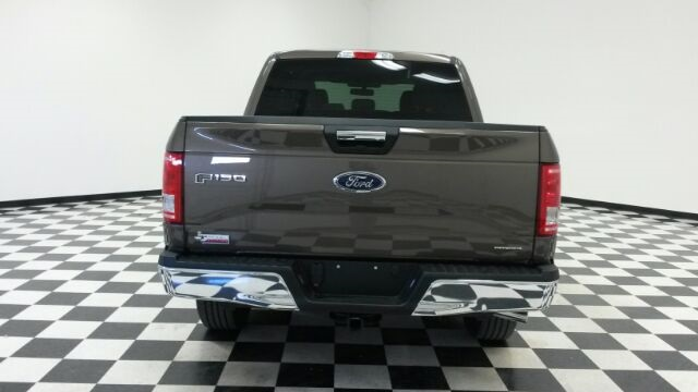 2016 F-150 Super Cab, Pickup #F17913 - photo 6