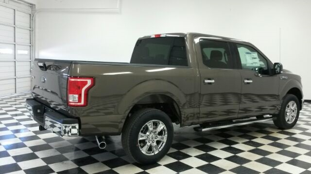 2016 F-150 Super Cab, Pickup #F17913 - photo 7
